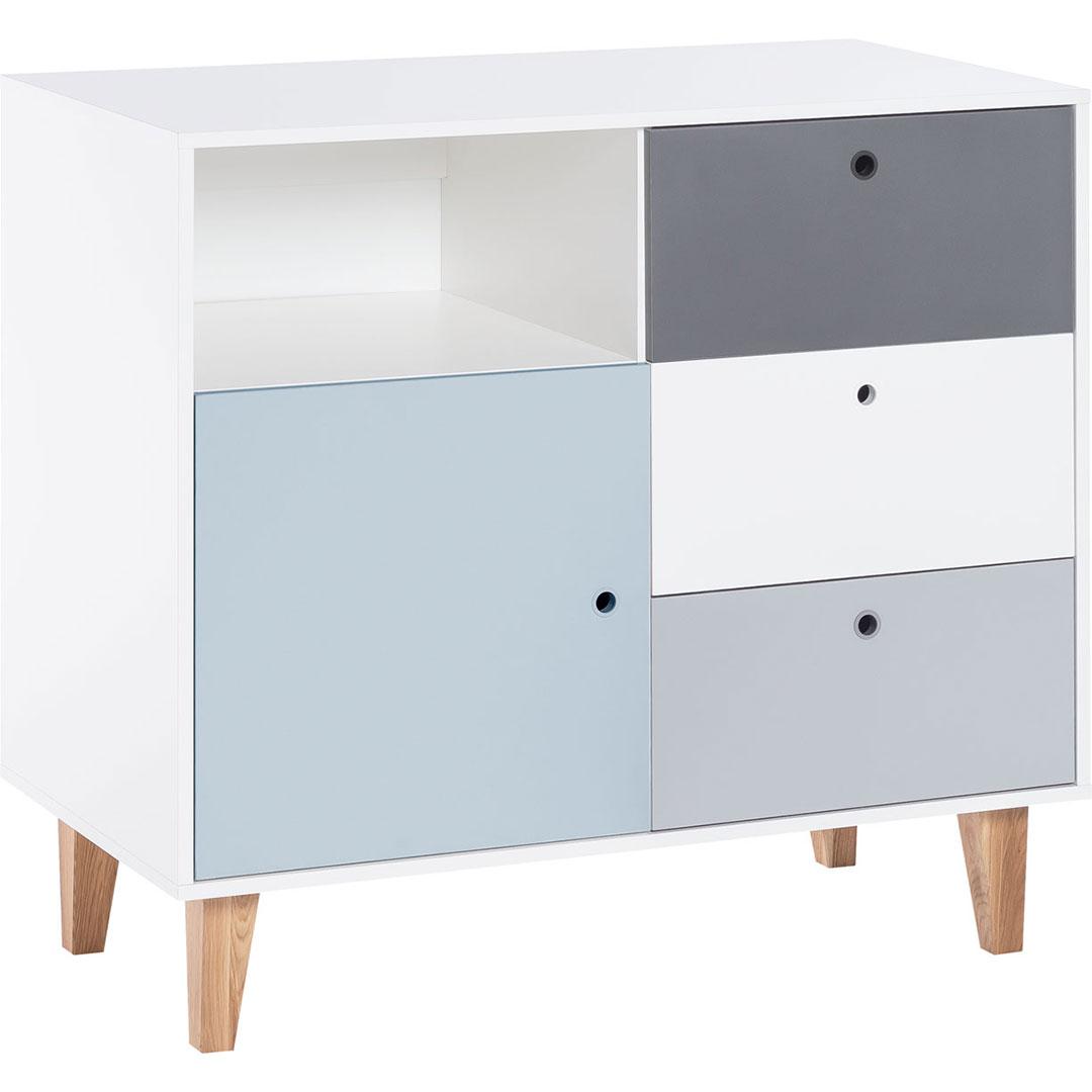 Concept Dresser - Sky Blue