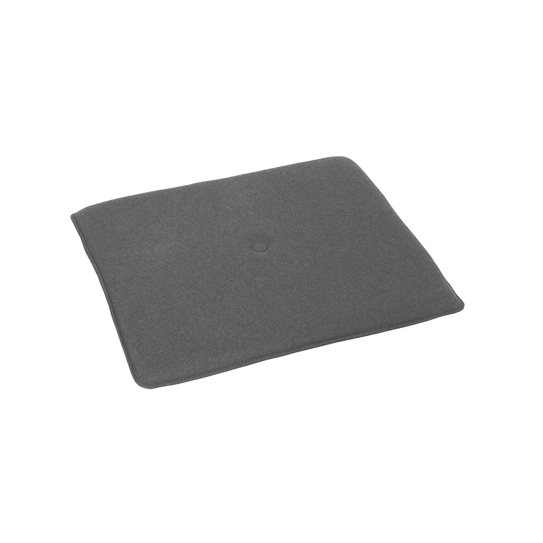 Spot Pillow for Stool - Grey
