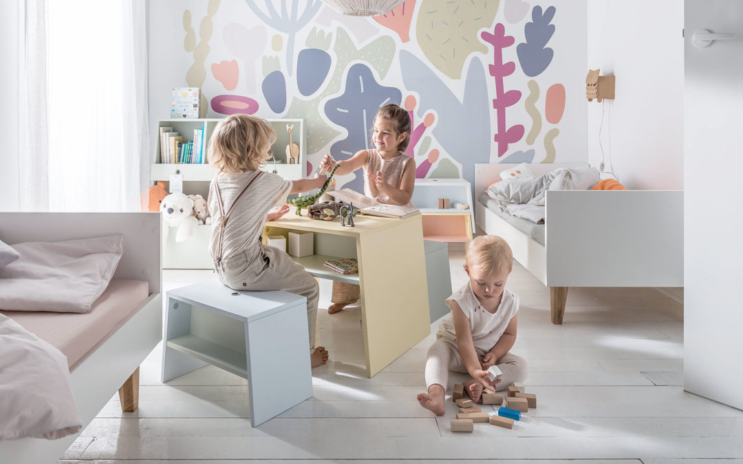 Introducing the Tuli Kids Furniture Range
