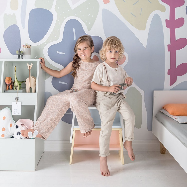 Introducing the Tuli Kids Furniture Range - Colourful