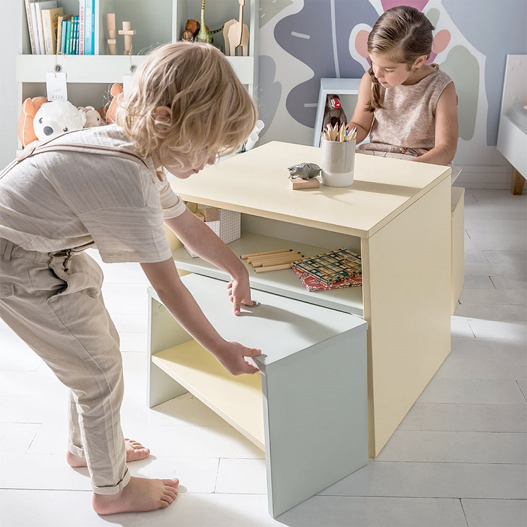 Introducing the Tuli Kids Furniture Range - Simple