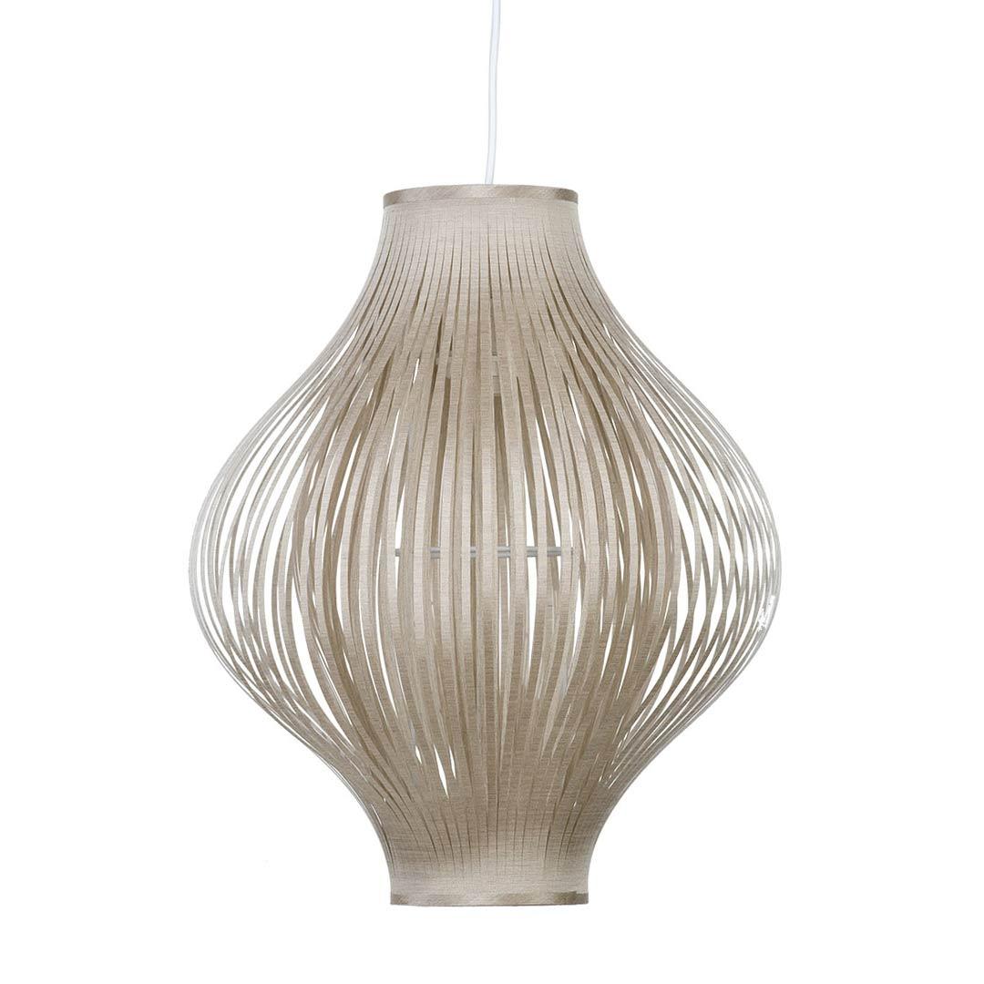 Sillo Pendant Lamp - Taupe
