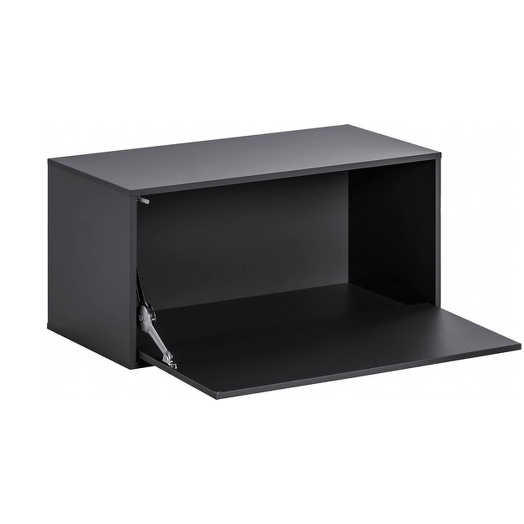 Balance Large Box with Door - Black