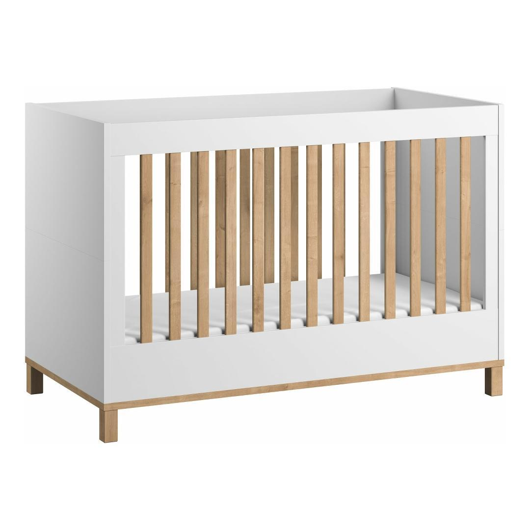 Altitude Cot Bed - White
