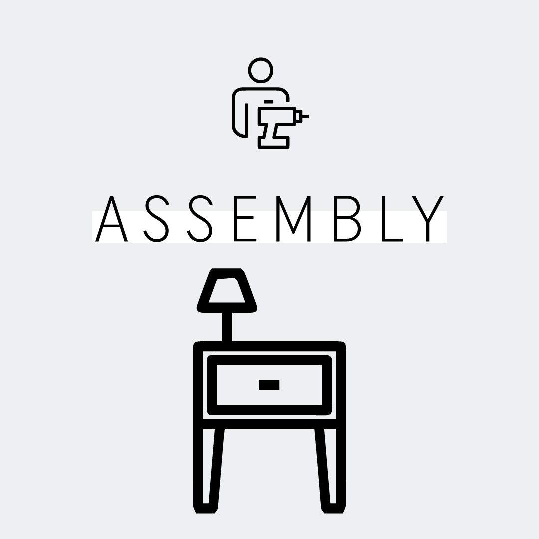 Pedestal Assembly