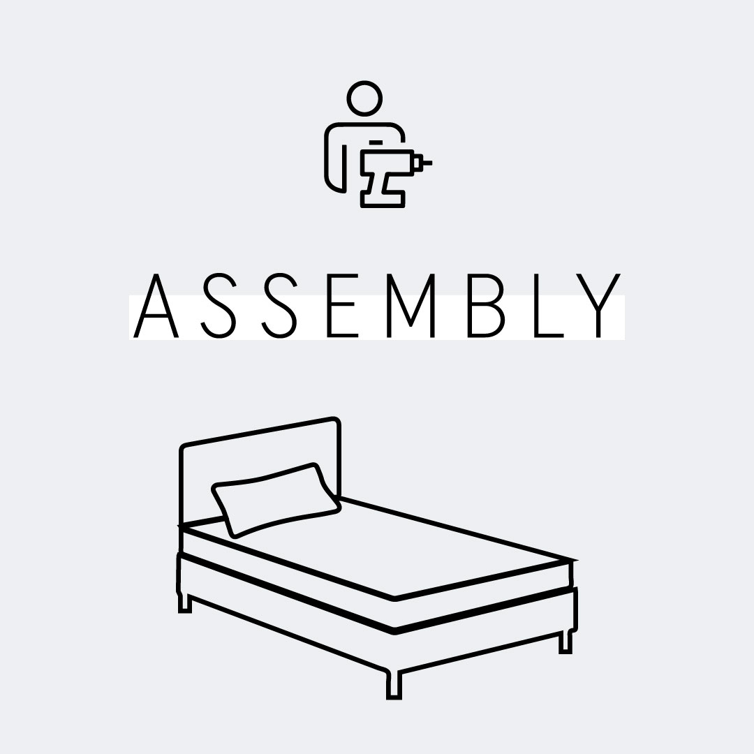 Single Bed Assembly