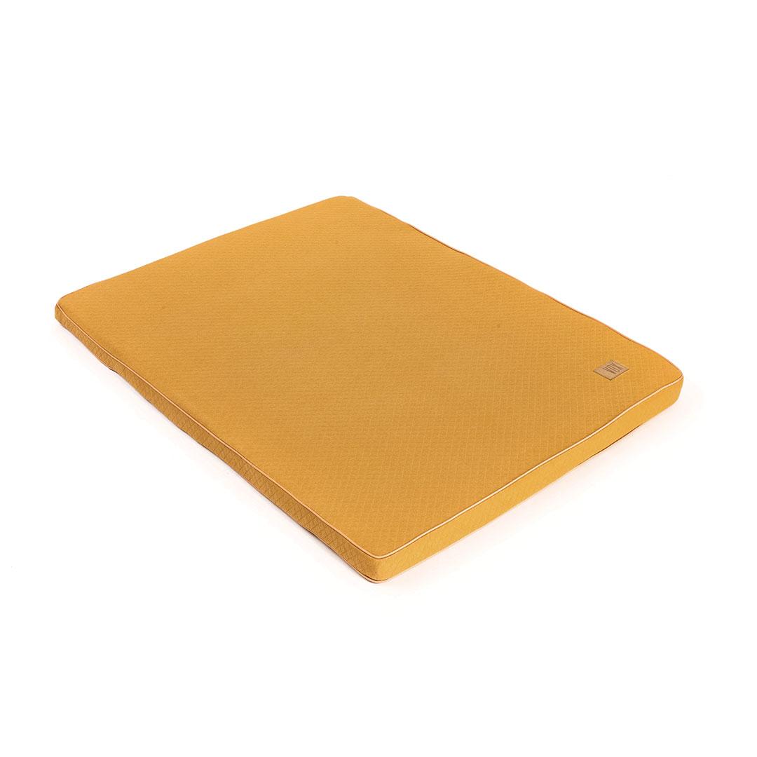 Changer Mattress - Mustard