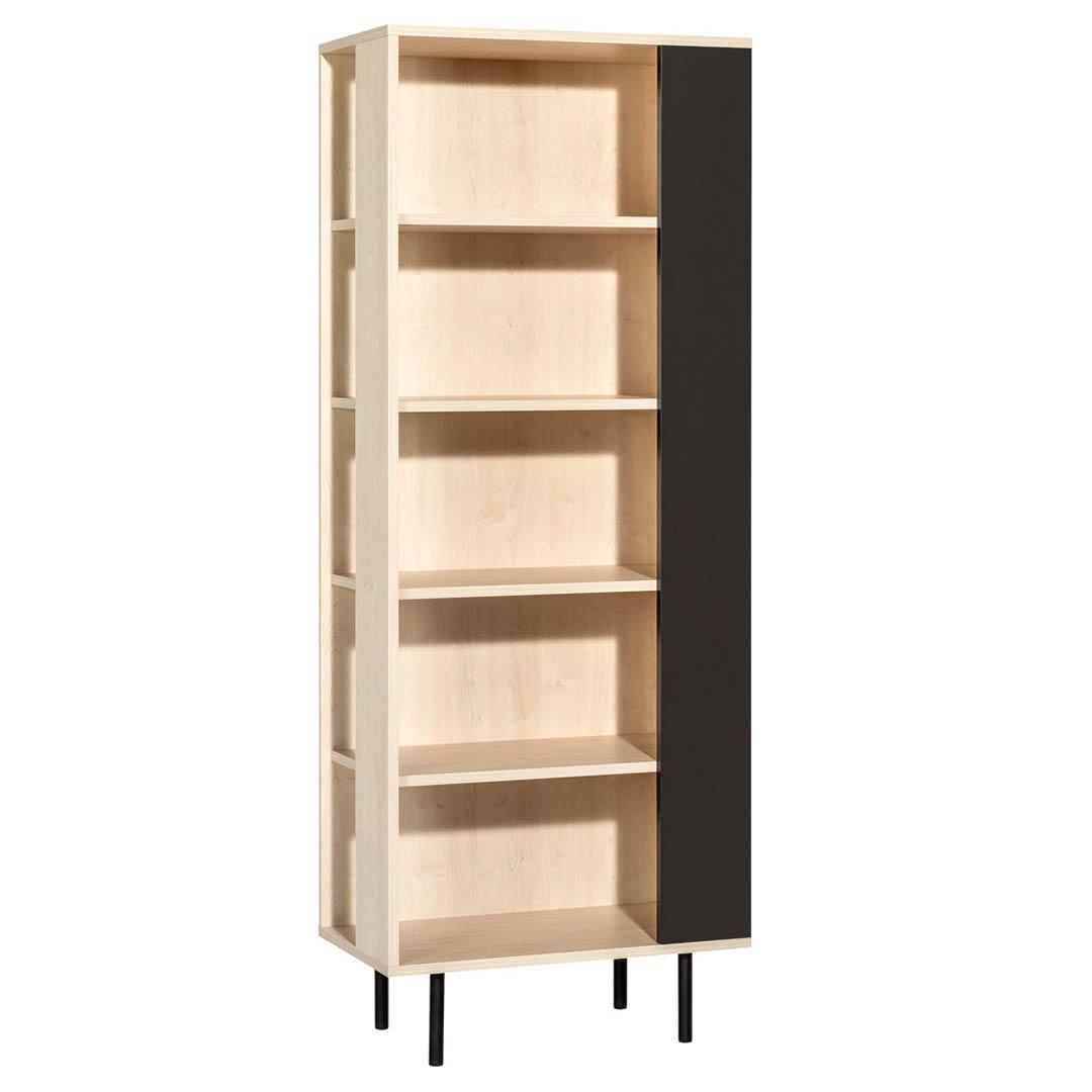 Frame Narrow Bookcase Left