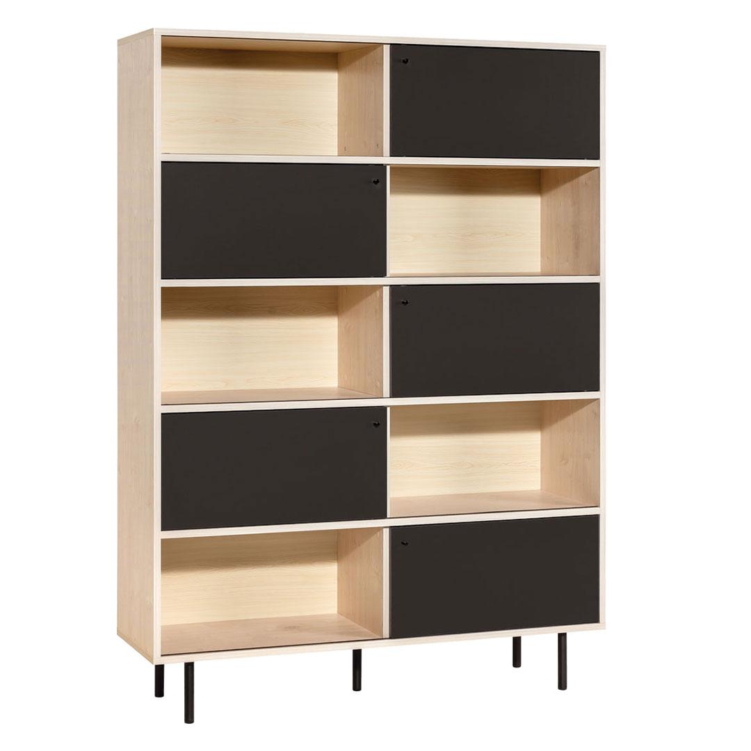 Frame Wide Bookcase