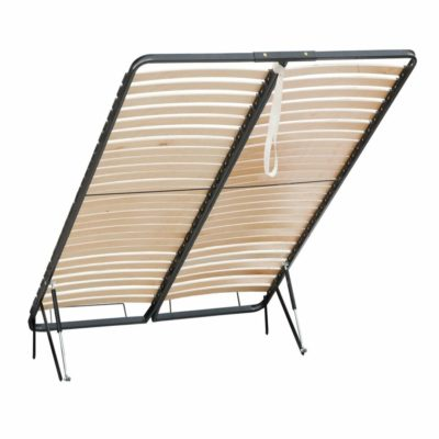 Double Bed Lifter Frame