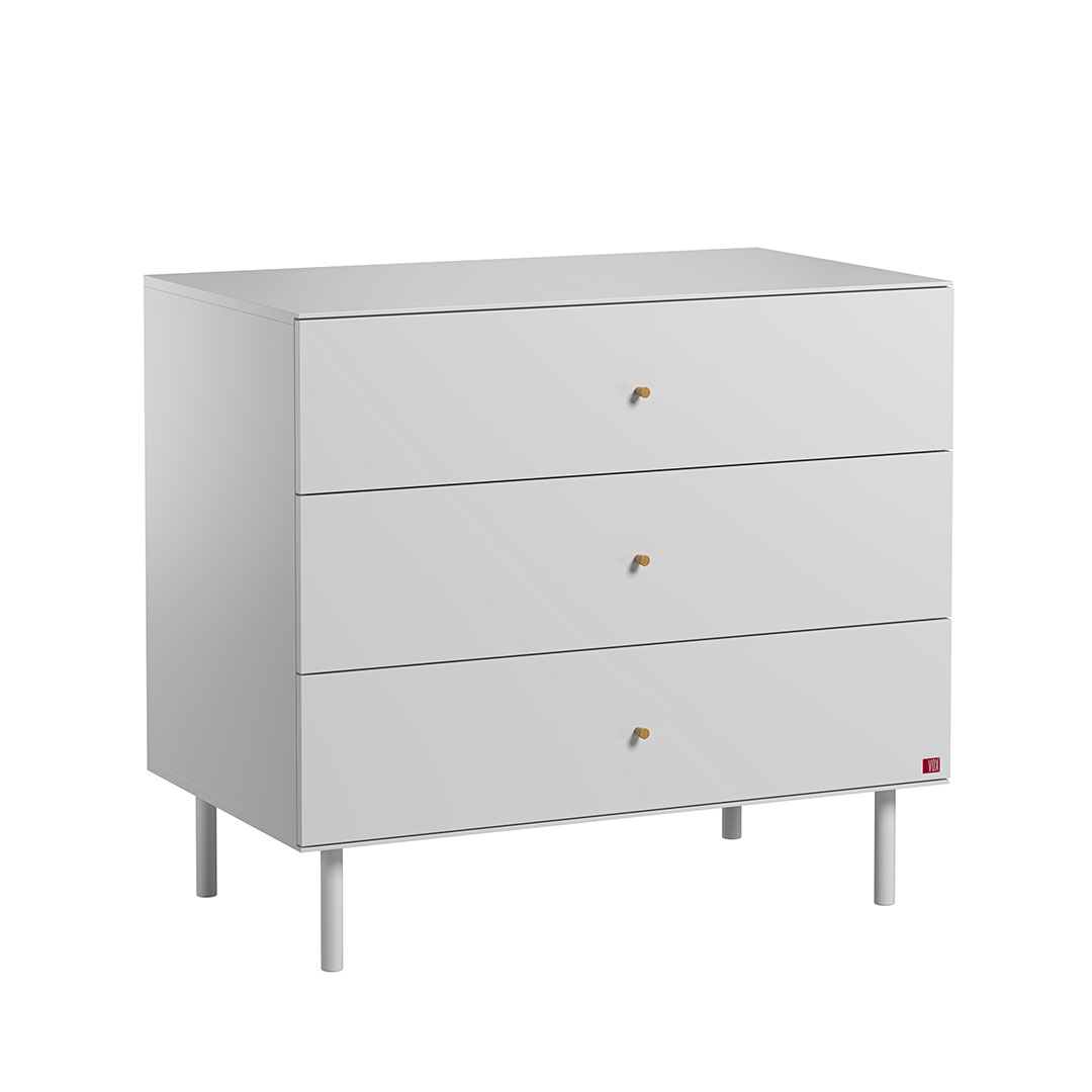 Cute Compactum without Changer - White