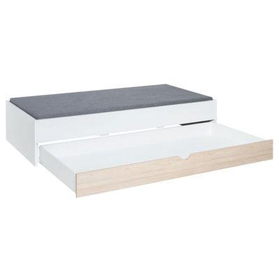 Stige Bed with Storage Drawer