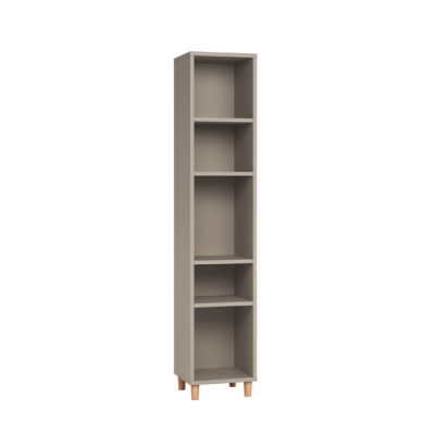 Simple Single Bookcase