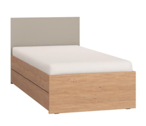 simple-single-bed-oak-grey