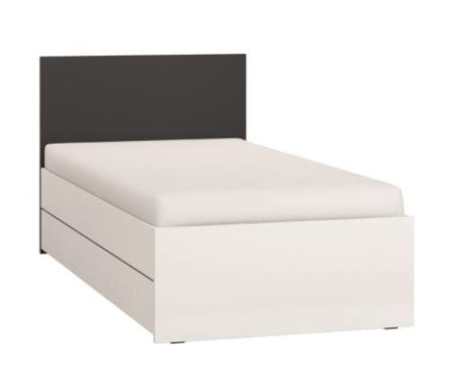 simple-single-bed-white-black